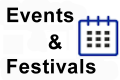 Kimberly Coast Events and Festivals Directory